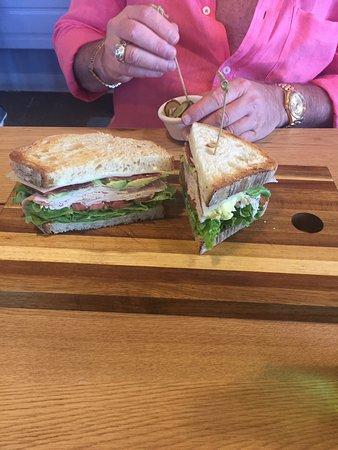 Ladera Ranch, CA: Lola's Cafe