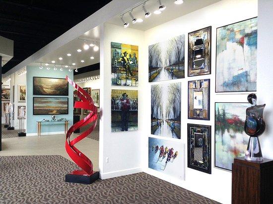 Art Leaders Gallery照片