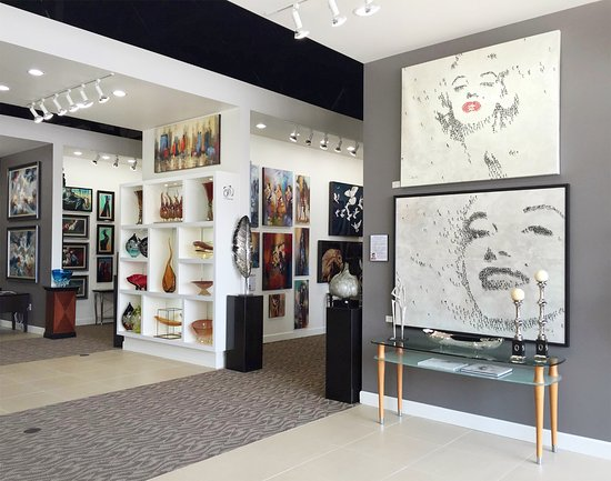 West Bloomfield, MI: We carry nationally recognized artist like Craig Alan, Gabe Leonard, Pietro Adamo, and more.