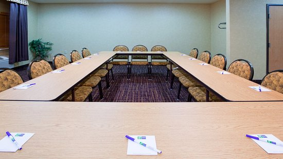 DeForest, WI: Meeting Room