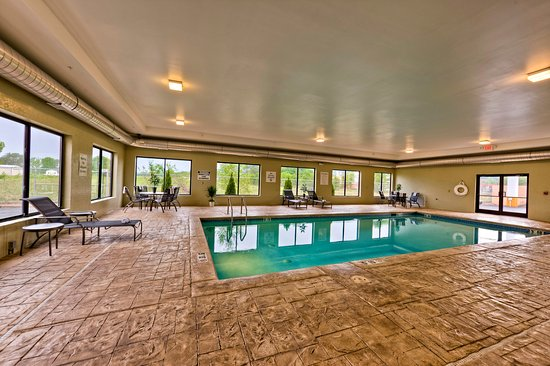 Chillicothe, OH: Swimming Pool