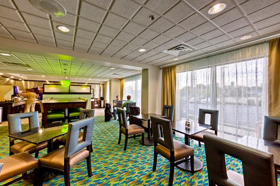 Chillicothe, OH: Guest Dining Lounge