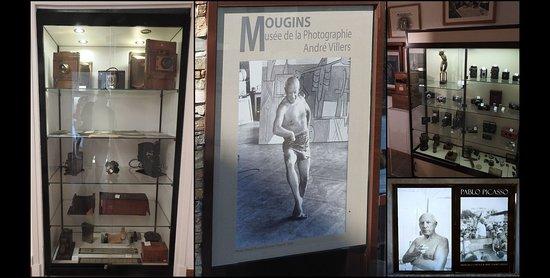 Museum of Photography: Musée de la Photo André VILLERS à Mougins