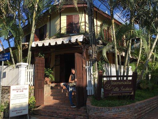 Villa Laodeum: photo0.jpg