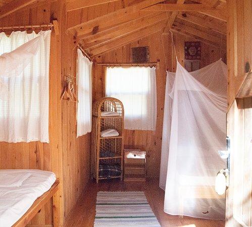 Eco Yuva Faralya Hotels