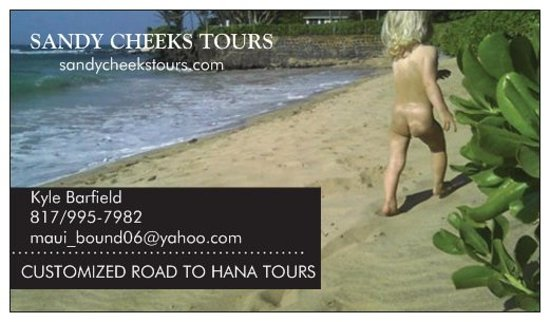Makawao, Hawái: Sandy Cheeks guaranteed