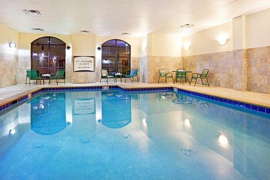 Oak Ridge, TN: Swimming Pool