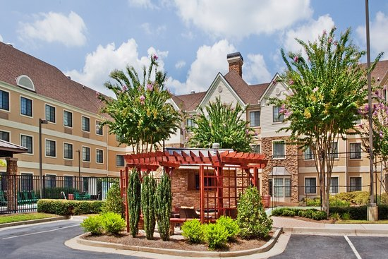 Staybridge Suites Alpharetta North Point