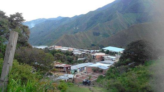 Tolima Department, Colombia: Paseo en el corregimiento de Bilbao perteneciente al municipio de Planadas (Tolima).