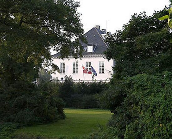 Hellerup Parkhotel