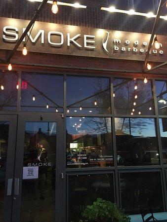 Smoke Modern BBQ
