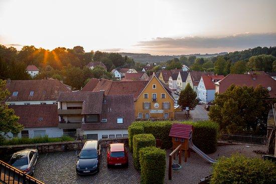 Bilde fra Kloster Hornbach
