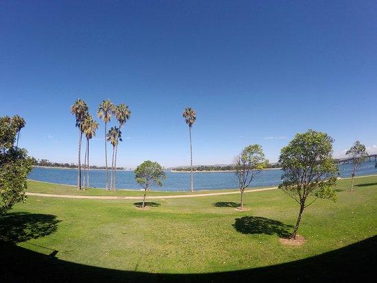 達納米森灣酒店照片