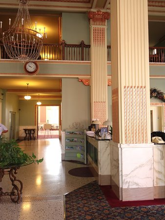 Finlen Hotel and Motor Inn 이미지