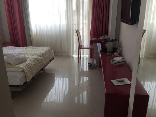 Hotel Christina-bild