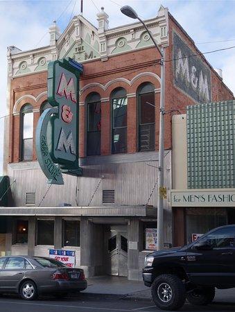Butte, Монтана: Exterior of Building