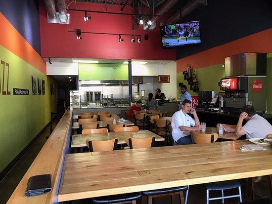 Highland Village, เท็กซัส: Interior - Dining Area