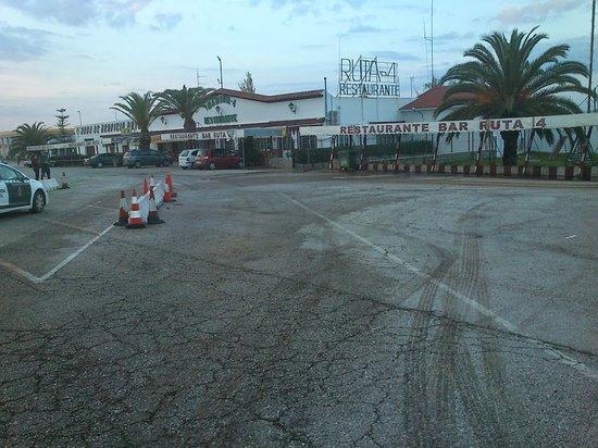 imagen Restaurante Ruta 4 en La Campana