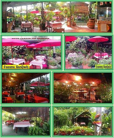 C t jardin restaurant vientiane restaurant bewertungen for Restaurant jardin 78