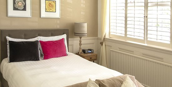 Haslemere, UK: Guest Room