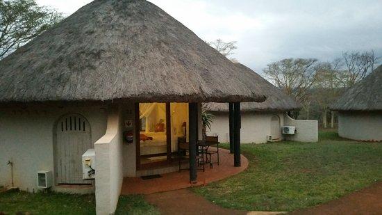 Zululand Safari Lodge 사진