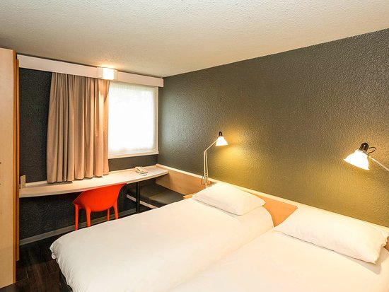 Caudan, France: Guest Room