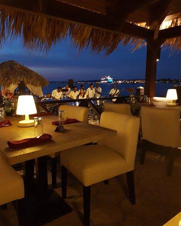 Plaza Resort Bonaire: IMG_20161006_193216_large.jpg