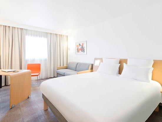 Survilliers, Frankrike: Guest Room