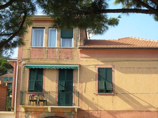 Hotel La Villa Degli Argentieri Cinque Terre