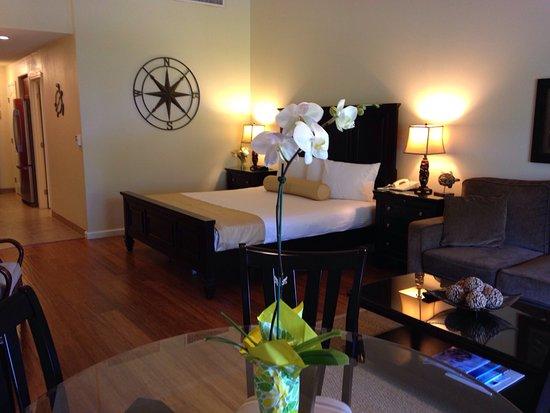 Aston Maui Kaanapali Villas: Room 229 MKV
