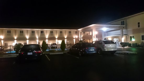 Foto de Days Inn & Suites Niagara Falls/Buffalo