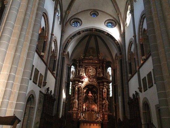 Sankt Lucius Kirche