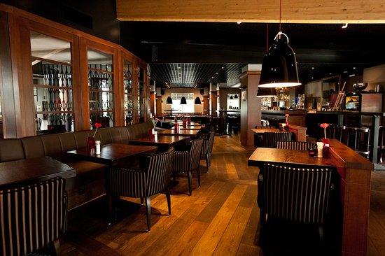 WestCord Art Hotel Amsterdam: Adam Westcord
