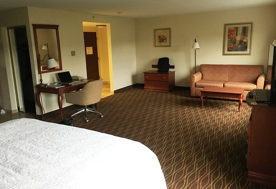 Hampton Inn & Suites Greenfield-billede