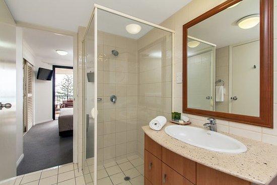 Mantra Coolangatta Beach: 1 Bedroom Apartment