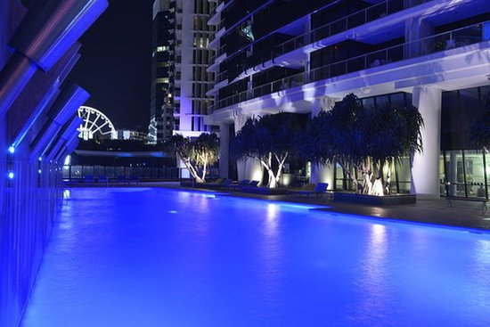 Photo of Mantra Circle on Cavill Surfers Paradise