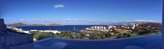 Six Senses Spa at Porto Elounda Crete: Never want to leave