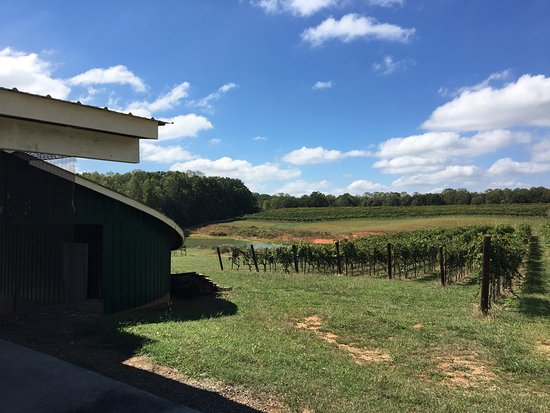 Hutton Vineyards and Winery