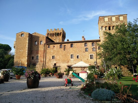 Agriturismi Il Castello La Grancia: IMG_20160924_174419_large.jpg