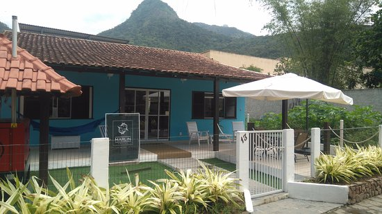 Marlin Hostel