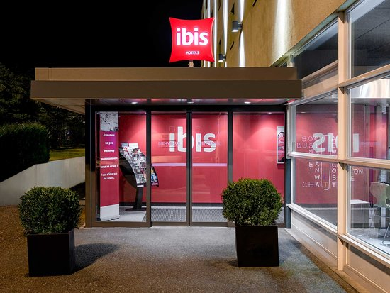 Photo of Ibis Geneve Aeroport Hotel Cointrin