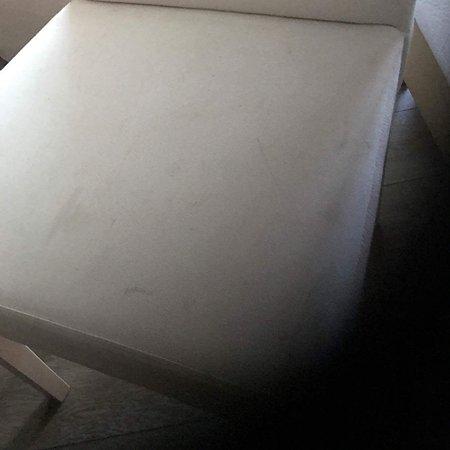 Sea View Hotel: Καρέκλα