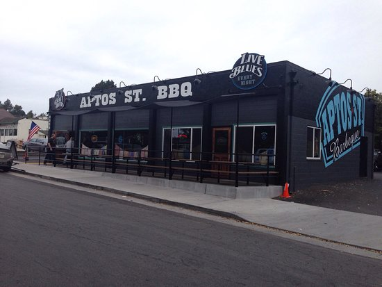 Aptos Street BBQ : photo1.jpg