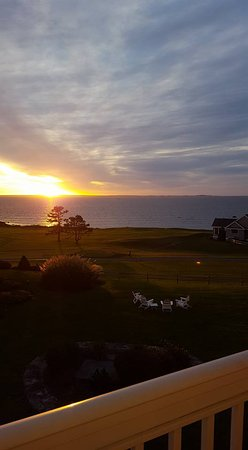 Rockport, ME: Sunrise
