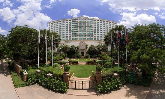 InterContinental Phnom Penh