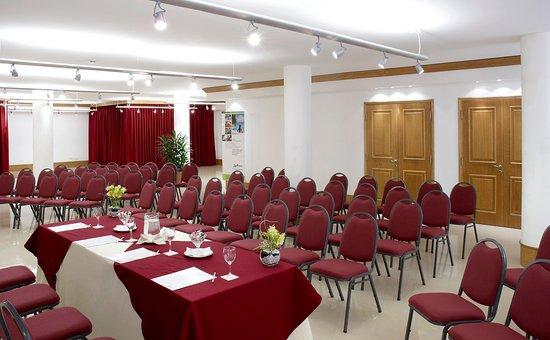 Radisson Hotel Colonia del Sacramento: Meeting Room