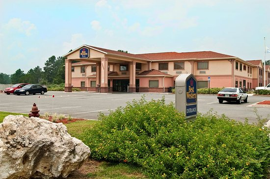 Best Western Wakulla Inn & Suites