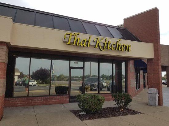 Thai Kitchen 25 Of 146 Restaurants In Saint Peters