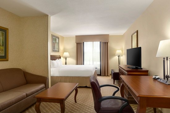 Country Inn & Suites By Carlson, Athens: Studio Suite