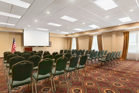 Country Inn & Suites By Carlson, Athens: Meeting Room